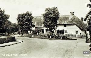 Ashbury Postcard 107