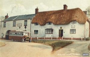 Ashbury Postcard 111