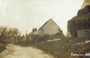 Ashbury Postcard 113