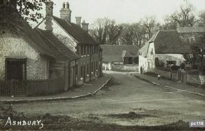 Ashbury Postcard 116