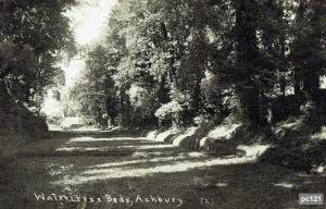 Ashbury Postcard 121