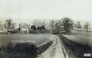 Ashbury Postcard 122