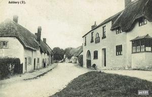 Ashbury Postcard 131