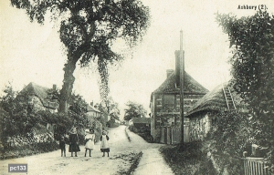 Ashbury Postcard 133