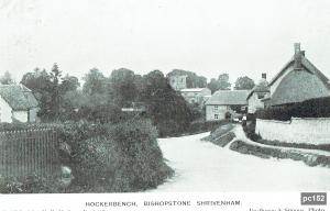 Bishopstone Postcard 152