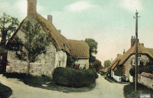 Bishopstone Postcard 164