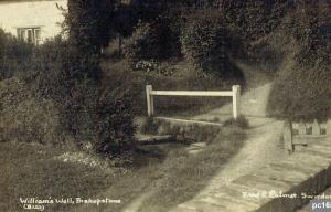 Bishopstone Postcard 165