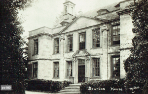 Bourton Postcard 100