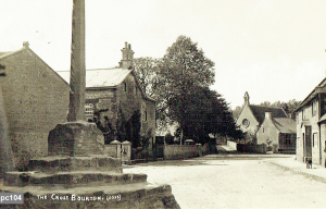 Bourton Postcard 104