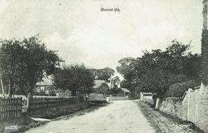 Buscot Postcard 220