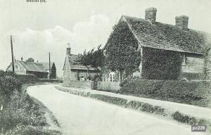 Buscot Postcard 229
