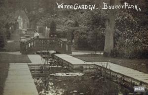 Buscot Postcard 236
