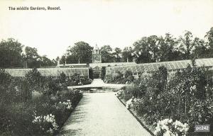 Buscot Postcard 242