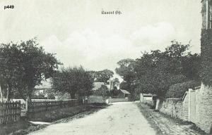 Buscot Postcard 449