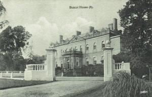 Buscot Postcard 451