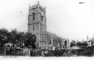 Church Photograph 0077