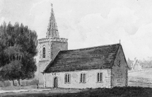 Church Photograph 0081