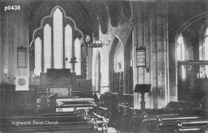 Church Photograph 0438