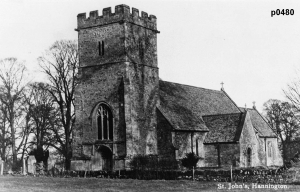 Church Photograph 0480