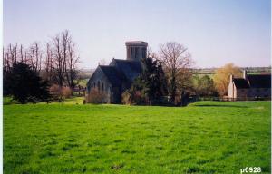 Church Photograph 0928
