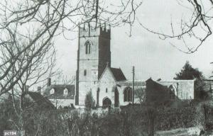 Coleshill Postcard 194