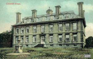 Coleshill Postcard 237