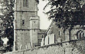 Coleshill Postcard 443