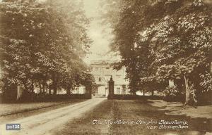 Compton Beauchamp Postcard 135