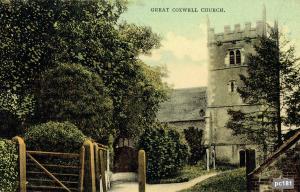 Coxwell Postcard 181