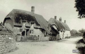 Coxwell Postcard 183