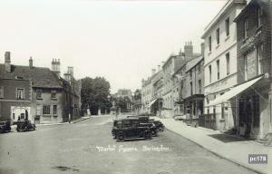Faringdon Postcard 178