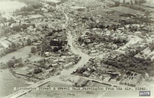 Faringdon Postcard 179