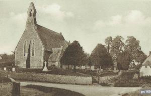 Fernham Postcard 169