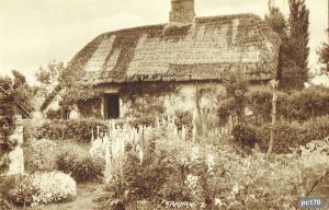 Fernham Postcard 170