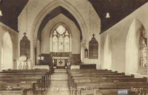 Fernham Postcard 173