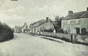 Fernham Postcard 174