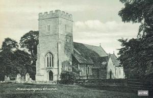 Hannington Postcard 182