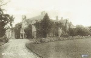 Hannington Postcard 184