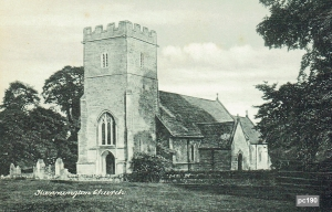 Hannington Postcard 190