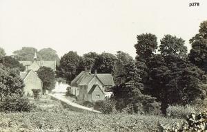 Hannington Postcard 278