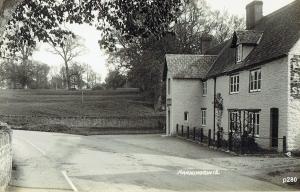 Hannington Postcard 280