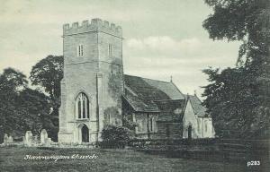 Hannington Postcard 283