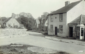Hannington Postcard 284