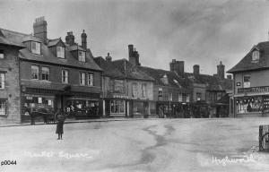 Highworth Photograph 0044