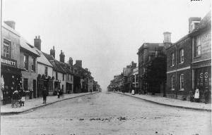 Highworth Photograph 0051