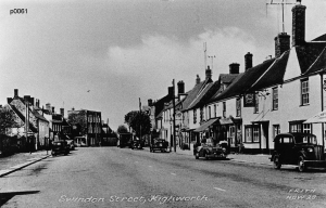 Highworth Photograph 0061