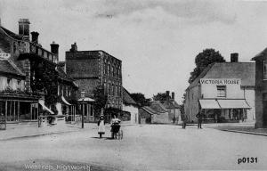 Highworth Photograph 0131