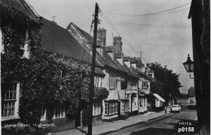 Highworth Photograph 0158
