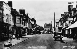 Highworth Photograph 0279