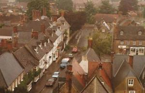 Highworth Photograph 1781